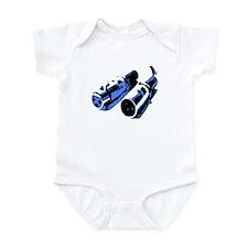 Kid Sizes Here! (Infant/Toddl Infant Bodysuit