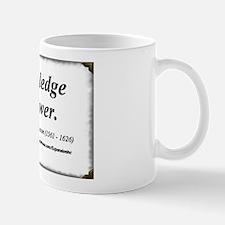 (Bacon - B) Mug