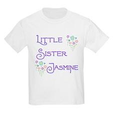 Little Sister Jasmine T-Shirt