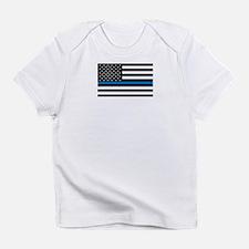 Blue Line Infant T-Shirt