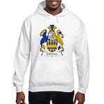 Dolman Family Crest Hooded Sweatshirt