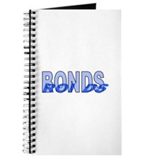 Cool Barry bonds Journal