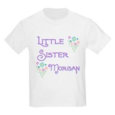 Little Sister Morgan T-Shirt