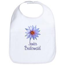 Lotus Junior Bridesmaid Bib