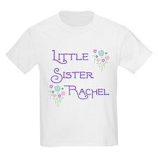 Little Sister Rachel T-Shirt