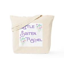 Little Sister Rachel Tote Bag