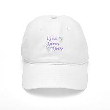 Little Sister Megan Baseball Cap