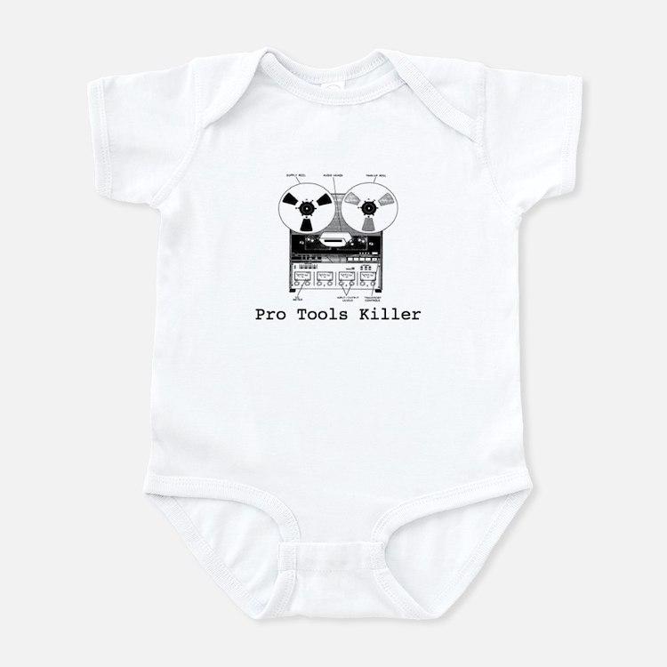 Pro Tools Killer! (Infant/Tod Infant Bodysuit