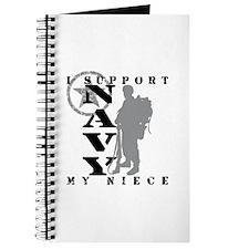 I Support Niece 2 - NAVY Journal
