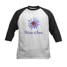 Lotus Matron of Honor Tee
