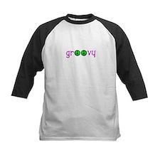 Groovy Peace Tee