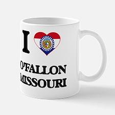 I love O'Fallon Missouri Mug