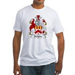 Dickson Family Crest Fitted T-Shirt
