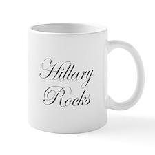 Hillary Rocks-Edw gray 470 Mugs