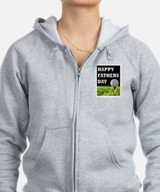 FATHERS DAY Zip Hoodie