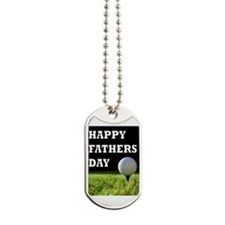Fathers Day Dog Tags