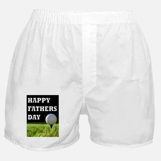 FATHERS DAY Boxer Shorts
