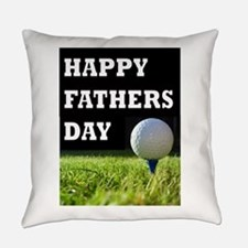 Fathers Day Everyday Pillow