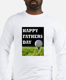 FATHERS DAY Long Sleeve T-Shirt