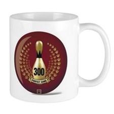 BOWLING. 300 GAME. PERFECT GAME Mugs
