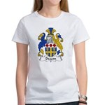 Deacon Family Crest Women's T-Shirt