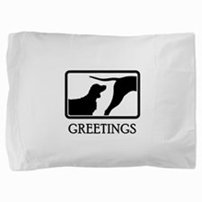 Welsh Springer Spaniel Pillow Sham