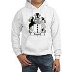 Daniell Family Crest Hooded Sweatshirt