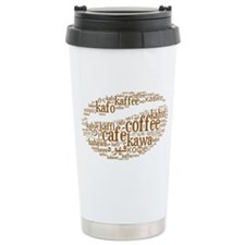 Cute Kawa Travel Mug
