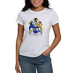 Dancy Family Crest Women's T-Shirt
