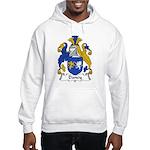 Dancy Family Crest Hooded Sweatshirt