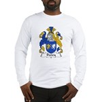 Dancy Family Crest Long Sleeve T-Shirt