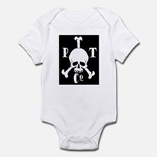 Pyrate Trading Co Infant Bodysuit