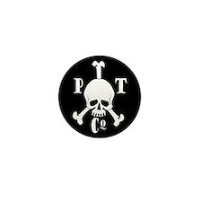 Pyrate Trading Co Mini Button