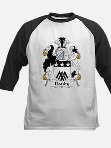 Danby Family Crest  Tee