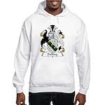 Dalling Family Crest Hooded Sweatshirt