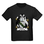 Dalling Family Crest Kids Dark T-Shirt