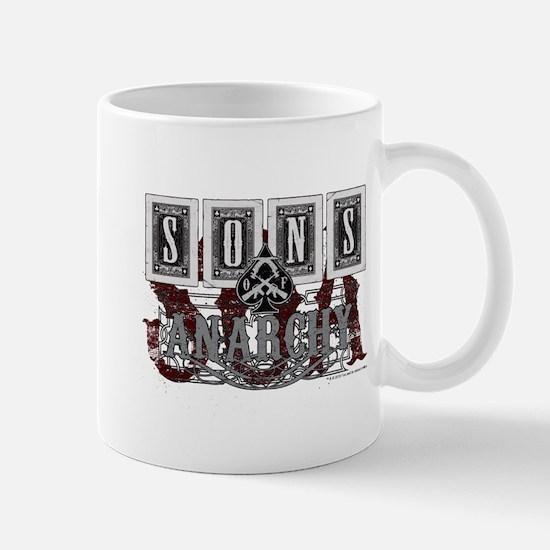 soa sons Mug