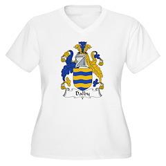 Dalby Family Crest T-Shirt