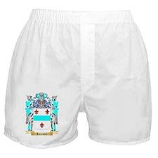Leicester Boxer Shorts