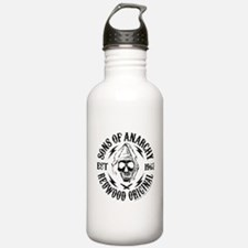 SOA Redwood Water Bottle