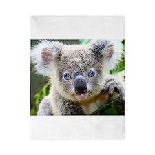Koala Bear Twin Duvet