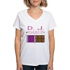 D. J. Shirt