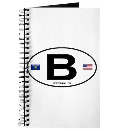B Euro Oval - Beaverton, OR Journal