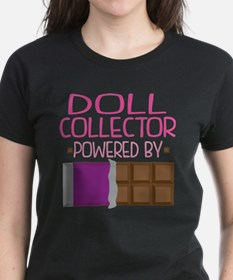 Doll Collector Tee