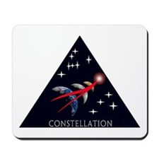 Project Constellation Mousepad