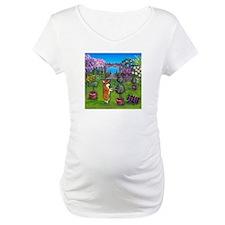 Corgi Master Gardener Shirt