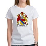 Cromwell Family Crest Women's T-Shirt