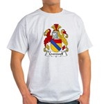 Cromwell Family Crest  Light T-Shirt