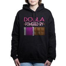 Doula Women's Hooded Sweatshirt