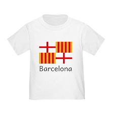 Barcelona DS T-Shirt